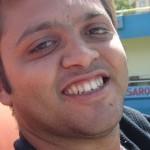 Gaurav Maniar Trip to Mt. Abu 2004